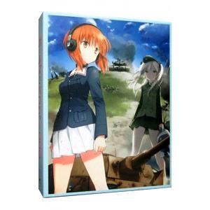 Blu-ray/ガールズ&パンツァー 劇場版 特装限定版 netoff
