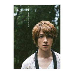 SHAFT−Suzuki Hiroki Acting From Thirty−鈴木拡樹ファースト写真集 netoff