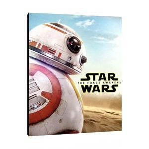 Blu-ray/スター・ウォーズ/フォースの覚醒...の商品画像