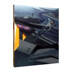 Blu-ray/マクロスΔ 04 特装限定版|netoff