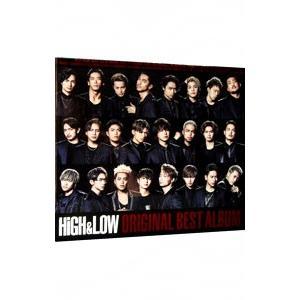 「HiGH&LOW」ORIGINAL BEST ALBUM
