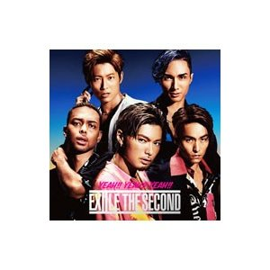 EXILE THE SECOND/YEAH!! YEAH!! YEAH!!|netoff