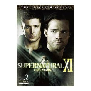 DVD/SUPERNATURAL XI スーパーナチュラル イレブン・シーズン コンプリート・ボックス|netoff