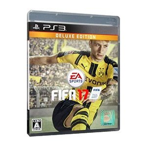 PS3/FIFA 17 DELUXE EDITION