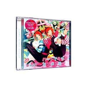 「あんさんぶるスターズ!」ユニットソングCD 2ndシーズン vol.02 2wink netoff