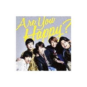嵐/Are You Happy?の関連商品3
