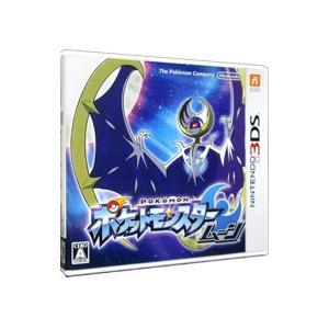 3DS/ポケットモンスター ムーン|netoff