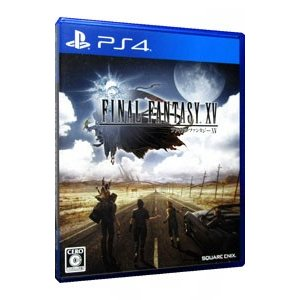 PS4/ファイナルファンタジー XV|netoff