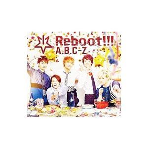 A.B.C−Z/Reboot!!! 初回限定5周年Anniv...