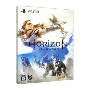 PS4/Horizon Zero Dawn 初回限定版