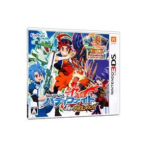 3DS/フューチャーカード バディファイト 目指せ! バディチャンピオン!