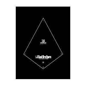 三代目 J Soul Brothers from EXILE TRIBE/THE JSB WORLD|netoff