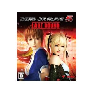 Xbox One/DEAD OR ALIVE 5 Last Round|netoff