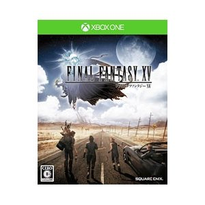 Xbox One/ファイナルファンタジーXV|netoff