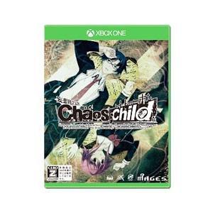 Xbox One/CHAOS;CHILD 【CEROレーティ...