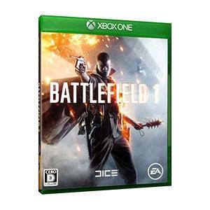 Xbox One/バトルフィールド 1|netoff
