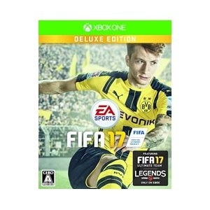 Xbox One/FIFA 17 DELUXE EDITION|netoff