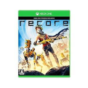 Xbox One/ReCore|netoff