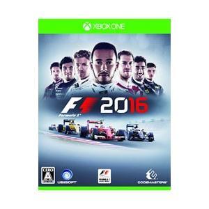 Xbox One/F1 2016|netoff