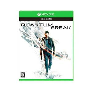 Xbox One/Quantum Break|netoff