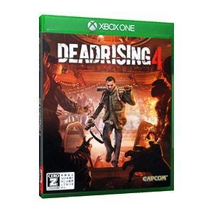 Xbox One/Dead Rising 4 (CERO「Z」 18歳以上のみ対象)|netoff