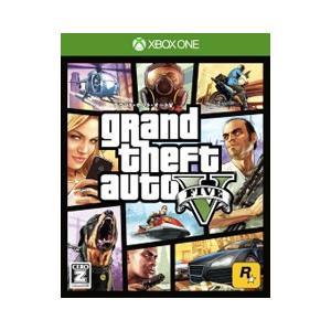 Xbox One/Grand Theft Auto V (CERO「Z」 18歳以上のみ対象)|netoff