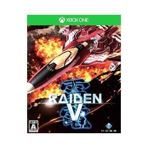 Xbox One/雷電 V|netoff