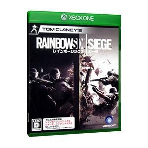 Xbox One/レインボーシックス シージ|netoff