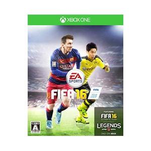 Xbox One/FIFA 16
