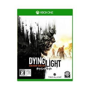 Xbox One/ダイイングライト 【CEROレーティング「...