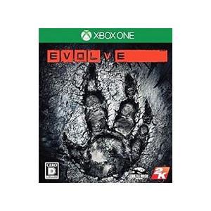 Xbox One/EVOLVE