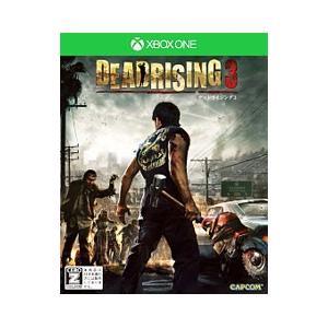 Xbox One/Dead Rising 3 【CEROレー...