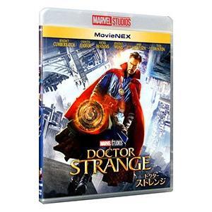 Blu-ray/ドクター・ストレンジ MovieNEX (Blu−ray+DVD)|netoff