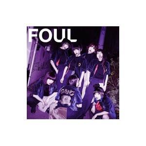 GANG PARADE/FOUL|netoff