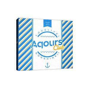 「ラブライブ!サンシャイン!!」Aqours CLUB CD SET|netoff