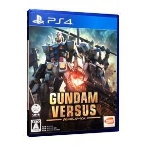 PS4/GUNDAM VERSUS|netoff