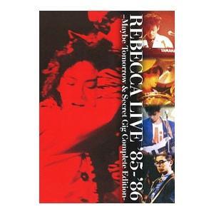 DVD/REBECCA LIVE'85-'86...の関連商品7