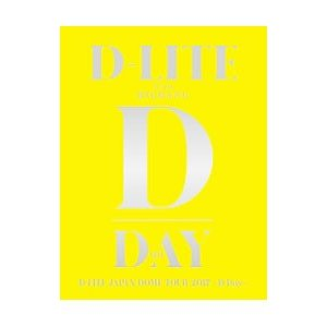 Blu-ray/D−LITE JAPAN DOME TOUR 2017〜D−Day〜|netoff
