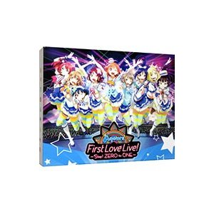 【Blu−ray】ラブライブ!サンシャイン!! Aqours First LoveLive!〜Step!ZERO to ONE〜 Blu−ray Memorial BOX|netoff