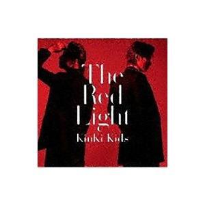 KinKi Kids/The Red Light netoff