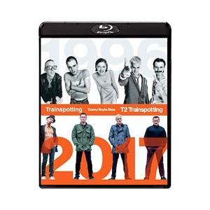 Blu-ray/トレインスポッティング 1996/2017 ブルーレイセット|netoff