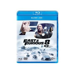 【Blu-ray】ワイルド・スピード ICE ...の関連商品1