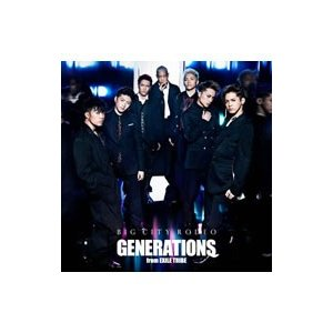 GENERATIONS from EXILE TRIBE/BIG CITY RODEO netoff
