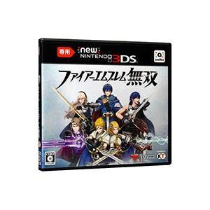 ■機種:NINTENDO 3DS ■ジャンル:アクション ■メーカー:コーエーテクモゲームス ■品番...