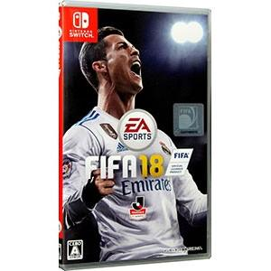 Switch/FIFA 18|netoff