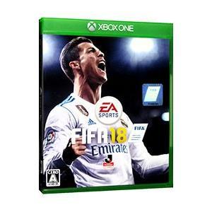 Xbox One/FIFA 18