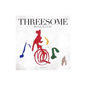 THREESOME/WHATEVER!の関連商品3