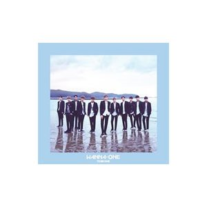 Wanna One/1×1=1(TO BE ONE)−JAPAN EDITION−(Sky Ver.) netoff
