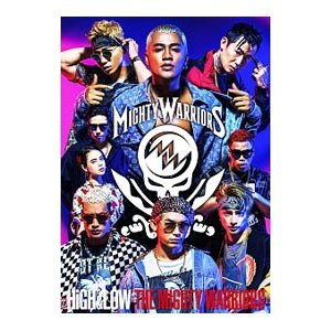 DVD/HiGH&LOW THE MIGHTY...の関連商品1