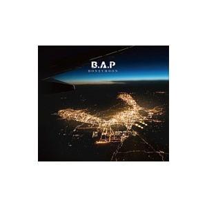 B.A.P/HONEYMOONの関連商品3